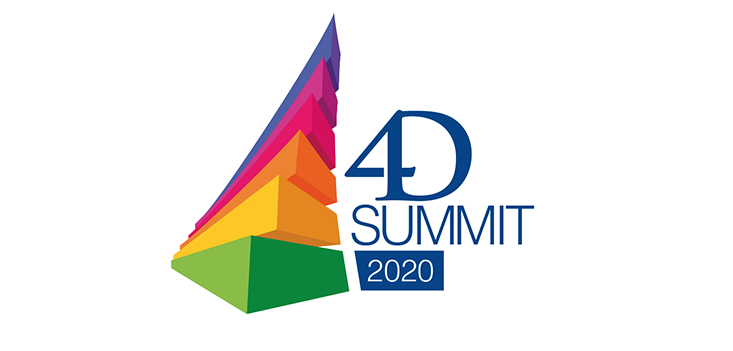 4D Summit 2020 Experiencia Digital