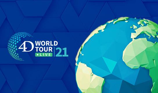 World Tour En vivo 2021